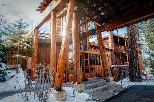 The Cedar House Sport Hotel - Truckee
