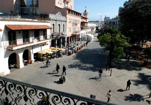 Фото отеля Hotel Colonial Salta