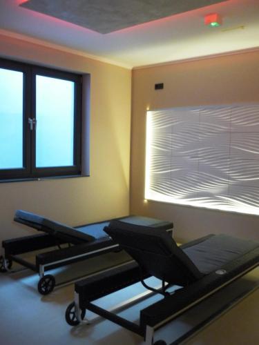 Naam Apartment Frankfurt Hotel City-Airport photo 77