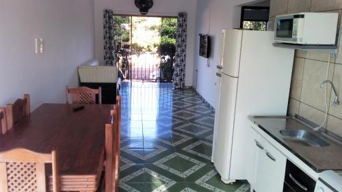 Apartamento da Dona Rô (Photo from Booking.com)