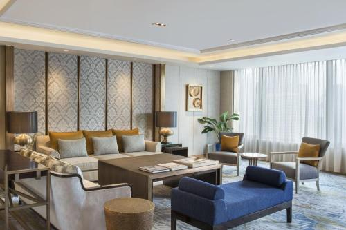 Sheraton Grande Sukhumvit, A Luxury Collection Hotel photo 54