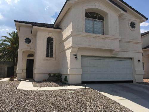 Welcome House Las Vegas