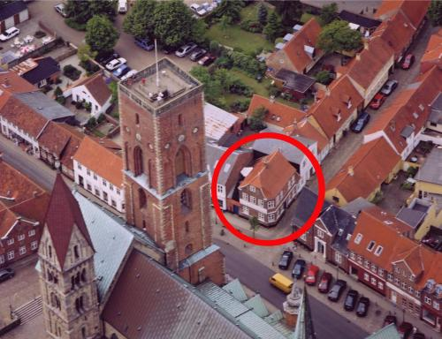 Bed & Breakfast Hasse Christensen, Pension in Ribe