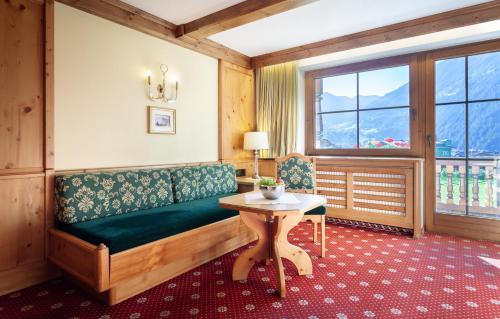 Apparthotel König - Accommodation - Mayrhofen