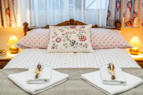 Apartamenty Białczańskie - Apartment - Bialka Tatrzańska