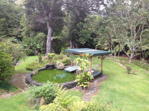 Volcano Big Tree Sanctuary - Volcano, HI 96785