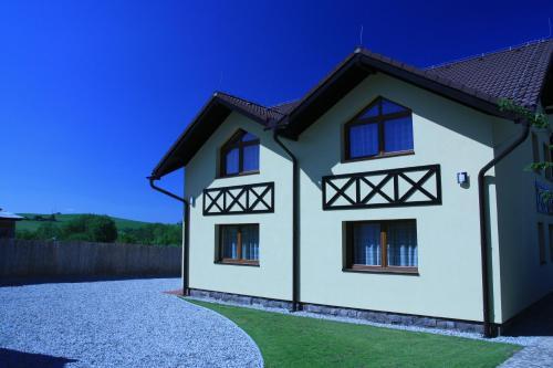 Accommodation in Pavčina Lehota