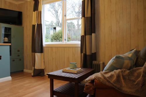 Jailbreak Cottage Accommodation - Apartment - Lawrence