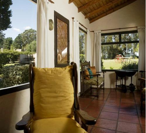 Фото отеля La Madrugada