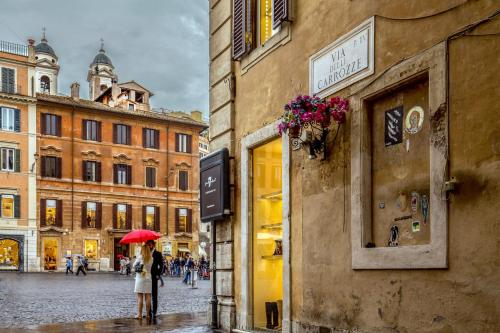 The Inn at the Spanish Steps-Small Luxury Hotels photo 164