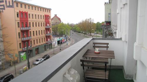 StadtRaum-Berlin Apartments photo 27