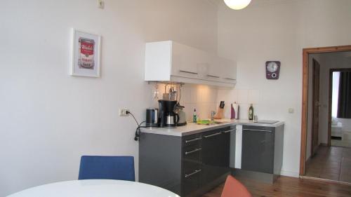 StadtRaum-Berlin Apartments photo 64