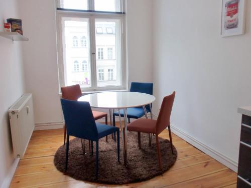 StadtRaum-Berlin Apartments photo 68