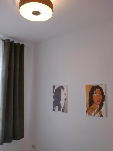 StadtRaum-Berlin Apartments photo 69