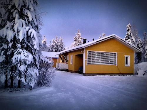 Scandinavian Dream Vikajarvi- Rovaniemi