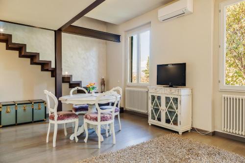 Appartamentino San Frediano - Florenz - Informationen und ...