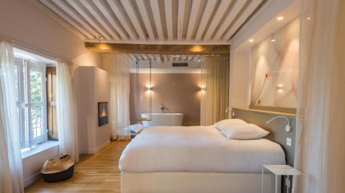 MiHotel Sala - Hôtel - Lyon