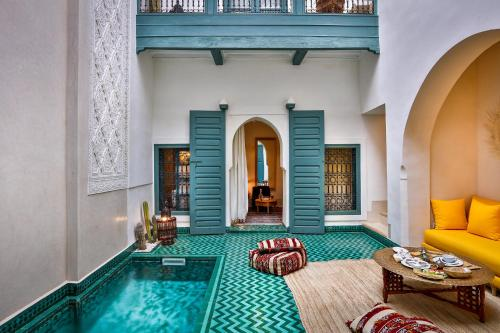 Hotel & Spa Dar Baraka & Karam istabas fotogrāfijas
