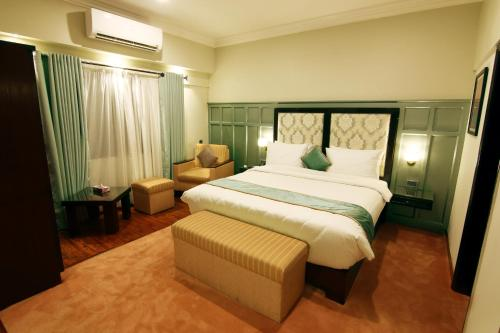 . The Reserve Boutique Hotel