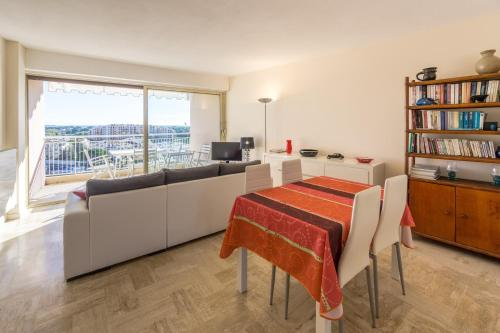 Leilighet med 1 soverom (One-Bedroom Apartment)