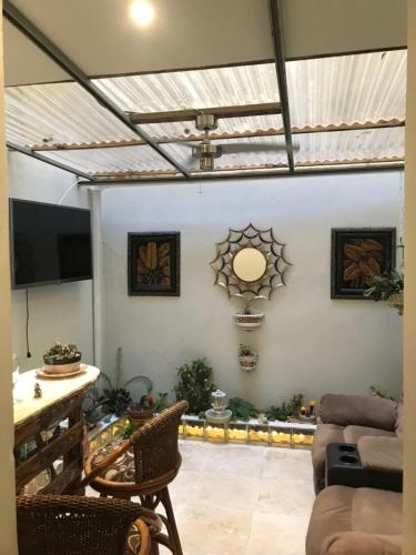 ★ Cozy Garden Apt at Casa of Essence located in ♥ of Old San Juan ★
