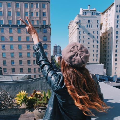 Tilden Hotel - San Francisco, CA CA 94102