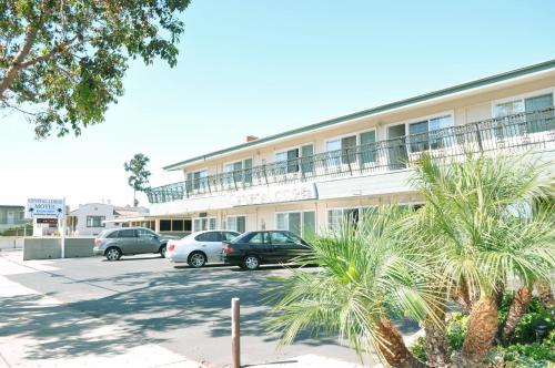 Crystal Lodge Motel - Ventura, CA CA 93001
