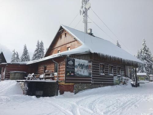 Accommodation in Janské Lázne