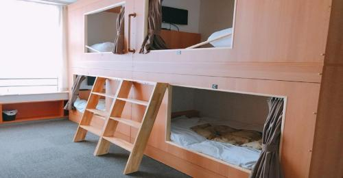 KIBOTCHA-Women's dormitory / Vacation STAY 8356