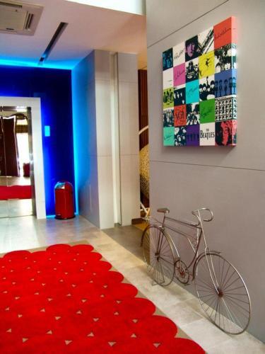 iCheck Inn Silom photo 14