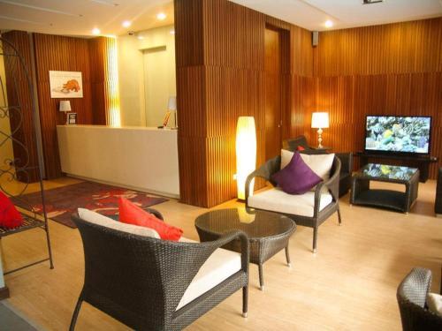 iCheck Inn Silom photo 17