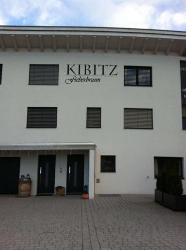 Haus Kibitz Fieberbrunn