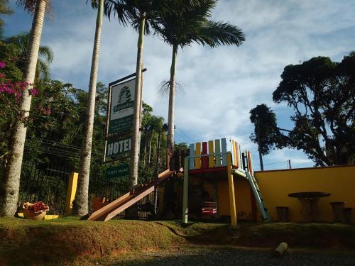 Pousada Uruana   Parque Inn Hotel