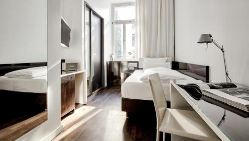 Foto - The Pure, a member of Design Hotels