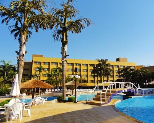 Mabu Thermas Resort (Photo from Booking.com)
