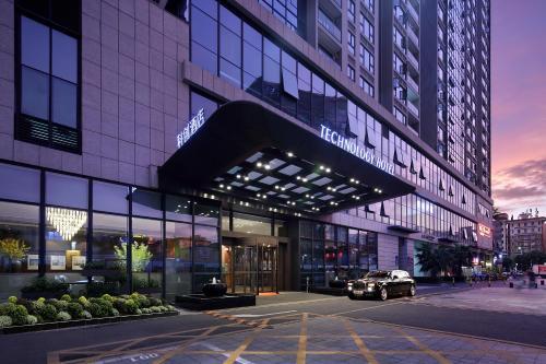 . Technology Hotel