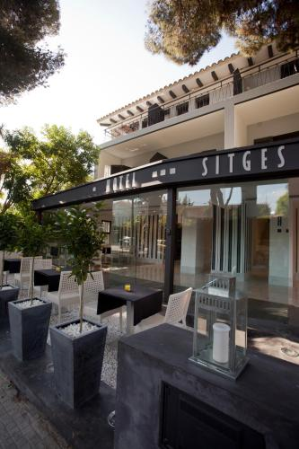 Hotel Sitges photo 18