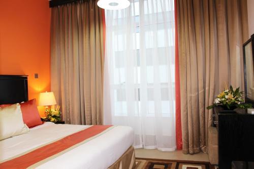 Al Diar Sawa Hotel Apartments photo 56