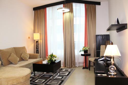 Al Diar Sawa Hotel Apartments photo 24