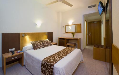 Hotel Gran Sol Zimmerfotos