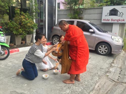 Hide Bangkok Hostel photo 69