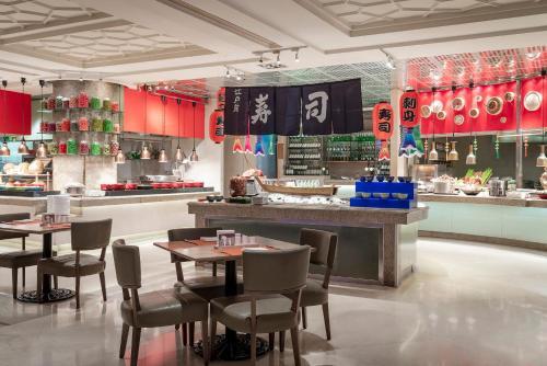No.1 Jianguomenwai Avenue, Beijing 100004, China.