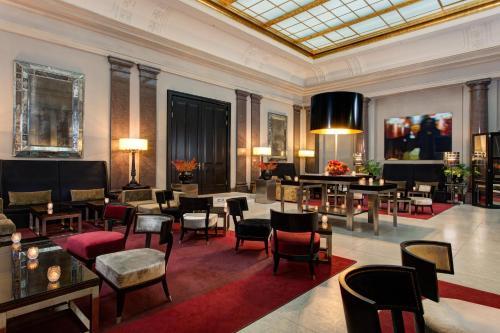Rocco Forte Hotel De Rome - Photo 6 of 49