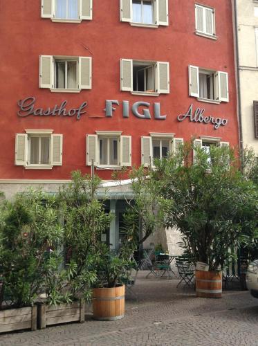 . Hotel Figl ***S