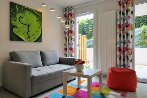 Arroka au BaskoParadis - Apartment - Cambo-les-Bains