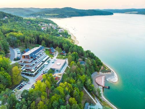 Hotel Zelená Lagúna