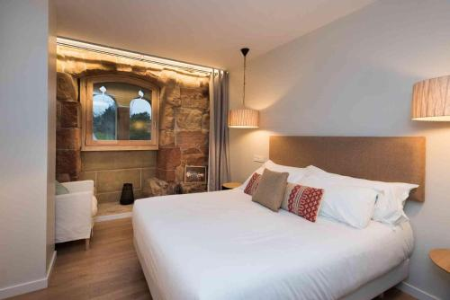 Superior Double Room - single occupancy Heredad de Unanue 15