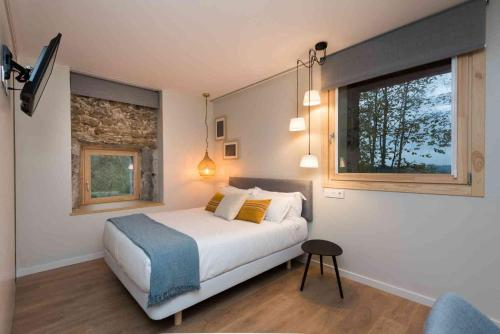 Superior Double Room - single occupancy Heredad de Unanue 17