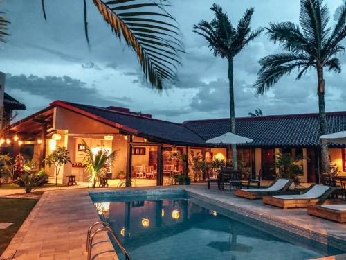 . Casa Mar Campeche
