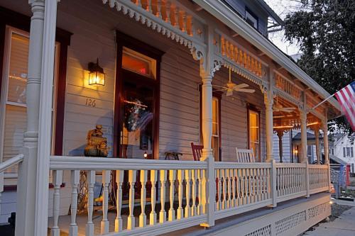 Springfield House BandB